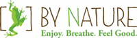 By Nature Logo