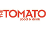 The Tomato Food & Drink Logo