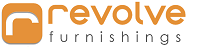 RevolveHorizontal Logo Orange-website