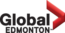 Global Edmonton Logo