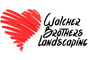 Walcher Brothers Landscaping Logo
